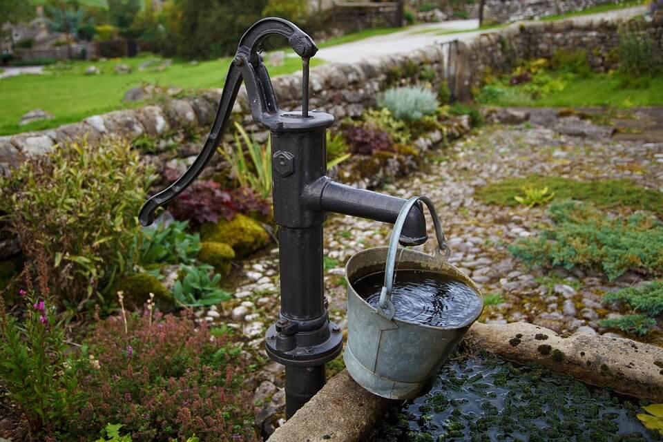 vidéki kertek